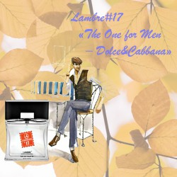 The One for Men – Dolce&Cabbana купить Ламбре №17