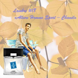 Allure Homme Sport – Chanel купить Ламбре №18