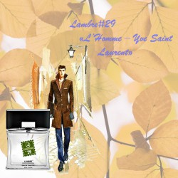 L'Homme – Yve Saint Laurent купить Ламбре №29